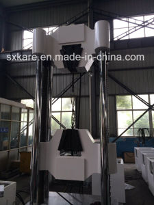 Computer Control Strand Wire Tensile Testing Machine (GWE-1000B) pictures & photos