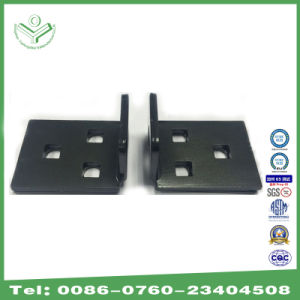 OEM Various Sizes of Hasp with Hardened Steel Locking Eye (HS202) pictures & photos