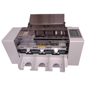 Automatic Feeding A3 Paper Business Card Cutter for Sale pictures & photos