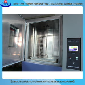 Life-Long Maintenance Rapid Heating and Cooling Temperature Shock Test Instrument pictures & photos