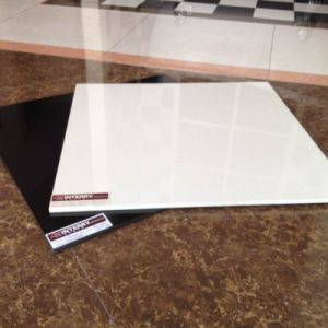 Super White Porcelain Polished Tiles 800X800mm