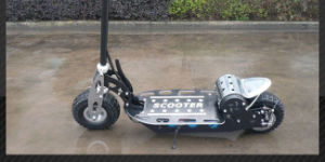 49cc Gasoline Scooter, 49cc, Air Cooling, Single Cyclinder (LWGS-002) pictures & photos