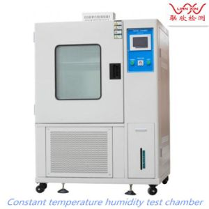 Programmable Constant Temperature Humidity Test Chamber pictures & photos