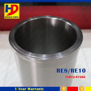 High Quality Diesel Engine Cylinder Liner Re10 Fit Nissan pictures & photos