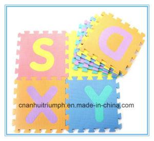 High Quality Children′s EVA Puzzle Mats pictures & photos
