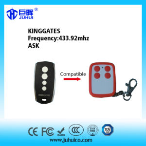 Rolling Code Remote Control Switch Compatible with King Gates pictures & photos