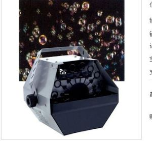 Small Bubble Machine (JL-B-100) pictures & photos