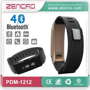 New Arrival Bluetooth Smart Wristband Pedometer Sport Fitness Tracker