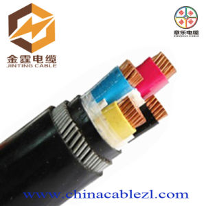 XLPE Insulation Cable for Bulding pictures & photos