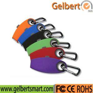 Customized Logo Key Hook Metal USB Flash Disk pictures & photos