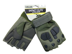 Outdoor Half Finger Gloves pictures & photos