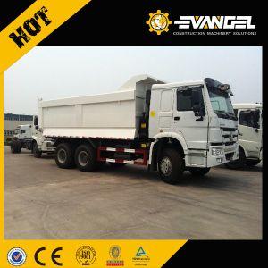 Sinotruk HOWO 6*4 Cargo Truck (ZZ1257M3847C1) pictures & photos