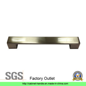 Factory Furniture Drawer Kitchen Cabinet Hardware Pull Handle (A 103)