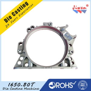 Die Casting End Cover for Electric Motor pictures & photos