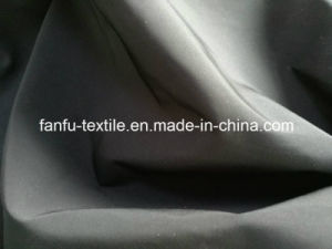 150dx32s Cool Silk Cotton Plain Weaving Fabric, 151GSM for Jacket pictures & photos