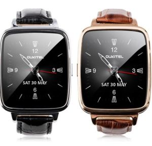 Oukitel A28 1.54 Inch Mtk2502 Heart Tracker Monitor Smart Watch pictures & photos