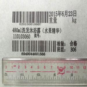 Digital Coding Machine High Resolution Inkjet Printer (ECH700) pictures & photos