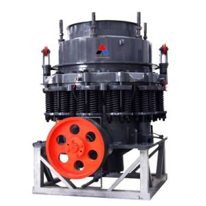 Compound Cone Crusher, New Type Compound Hydraulic Cone Crusher pictures & photos