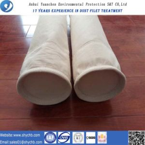 Antistatic PPS Dust Filter Dust Collector Filter Bag pictures & photos