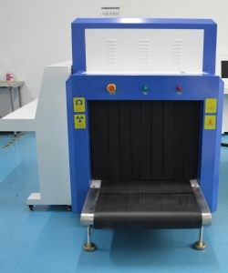 X Ray Baggage Scanner for Hotel Safety Check pictures & photos