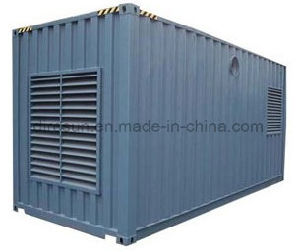 1000kw/1250kVA Electric Diesel Generator Power by Cummins pictures & photos