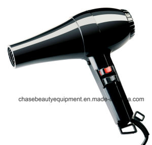 Hot Sale Black Color Hair Dyrer with 2000W Power pictures & photos