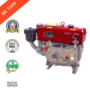 4 Stroke Diesel Engine with Water Cooled (R180) pictures & photos