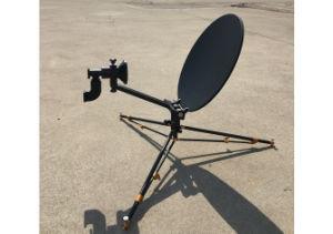 0.4m Carbon Fiber Flyaway Antenna pictures & photos