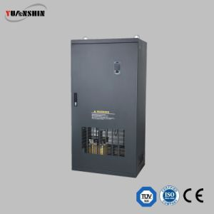Yuanshin Yx9000 380V 400kw High Frequency AC Drive/Inverter/Converter with Ce Approval