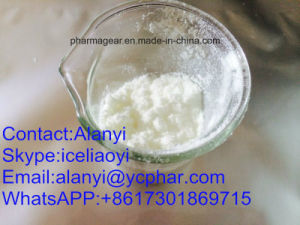 Supply Local Anesthetic Numbing Powder Benzocaine Base USP/Bp Standard pictures & photos