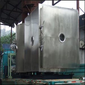 Multifunncational Food Drying Equipment/Food Freeze Dryer Price pictures & photos