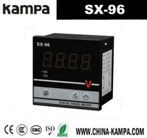 96X96mm Measuring DC Digital Analog Ammeter Electric Counter pictures & photos