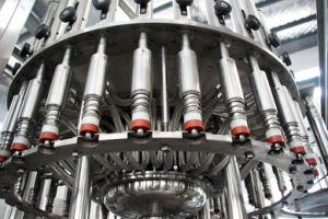 Turnkey Aqua Water Filling Plant pictures & photos