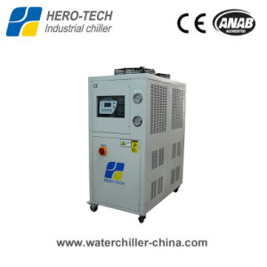6HP Portable Air Cooled Laser Chiller pictures & photos