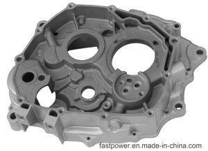 Motorcycle Parts Right Crankcase for Cg Motorcycle pictures & photos