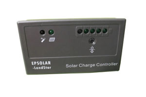 Epsolar 10A 12V/24V Surfacing Mounting Solar Charge Regulator Ls1024s pictures & photos