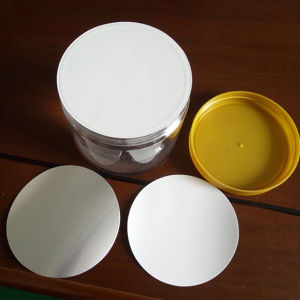 White Color PE Foam Liner for Bottle Cap Seal