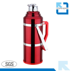 Best Selling 304 stainless Steel Thermoses Vacuum Flask pictures & photos