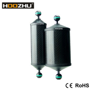 New Hoozhu Fs21 Aluminum Carbon Fiber Floating Arm Support Diving Gopro Mount Bracket Video Support pictures & photos