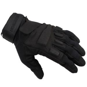 Army Military Full Finger Tactical Combat Gloves pictures & photos