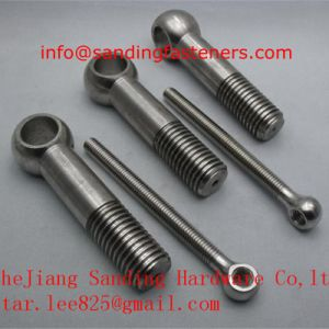 Stainless Steel 304 Dog Bolt pictures & photos