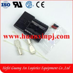 Rema Battery Connector 160A Black Color Sre320/150V pictures & photos