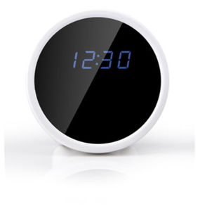 Full HD 1080P P2p WiFi Motion Detection Clock Camera Home Security Surveillance DVR pictures & photos