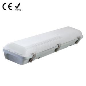 1200mm Vapor Tight Enclosure LED Parking Garage Lamp LED Light 20/40/60W pictures & photos