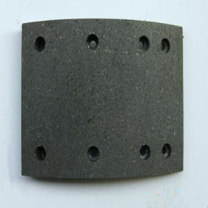 Heavy Duty Truck Brake Shoes Brake Lining for Fukuda pictures & photos