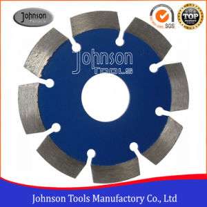 105mm Laser Welded Saw Blade for Granite pictures & photos