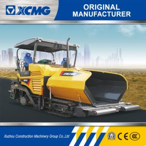 XCMG Official Manufacturer RP953 Asphalt Concrete Paver pictures & photos