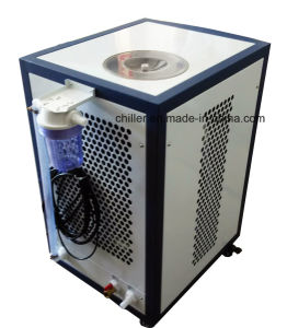 Water Cooled Water Chiller for Laser Cutting Machine pictures & photos