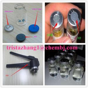 5/10 Ml/Vial Lyophilized Control Glass Bottles of Antibiotics Penicillin Bottle pictures & photos
