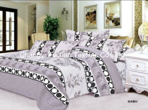 Technology Bedding Set with Low Price T/C 65/35 or 50/50 pictures & photos